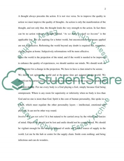 Professional Values and Ethics essay example