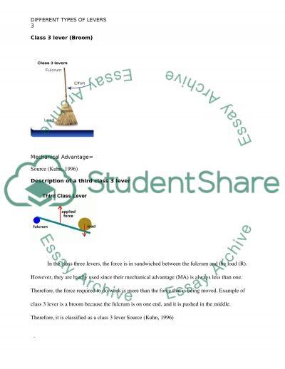 Basic Physics in Aviation Maintenance essay example