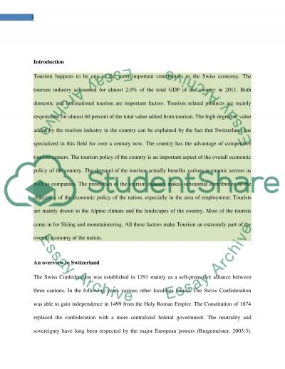 leisure tourism essay Leisure and recreational activities essay leisure and recreational activities engaged in by the the travel and tourism industries have suffered in.