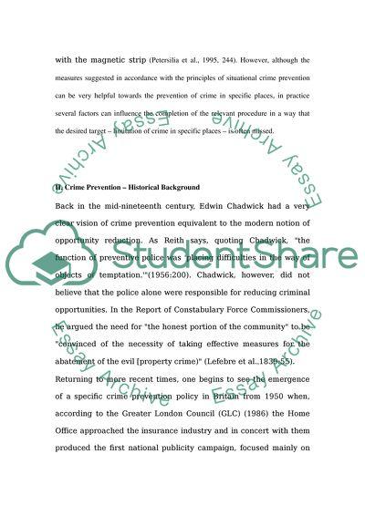 Philosophy essay layout