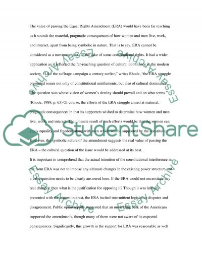 Gender and Communication essay example