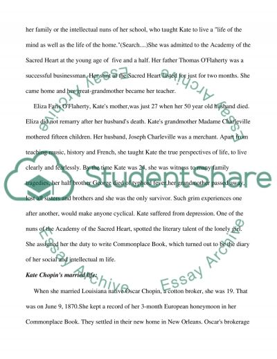 Research paper essay example