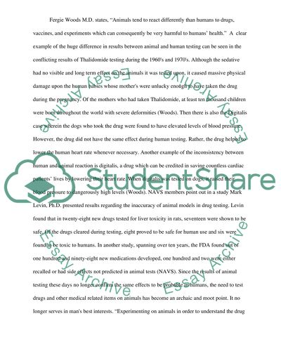 Position Paper Essay Example  Topics And Well Written Essays    Position Paper