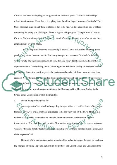 Developing Hospitality Tourism essay example