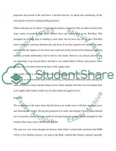 Penghua-Columbia essay2,3-0920-ec essay example