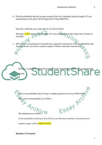 [Australian Uni] Vital assignment(Minitab17 required)