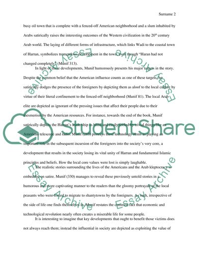 Political Science Essays A Review Of Cities Of Salt And Running In The Family Argumentative Essay Thesis Examples also Expository Essay Thesis Statement Examples A Review Of Cities Of Salt And Running In The Family Essay Thesis Examples For Argumentative Essays