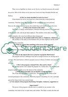 Ommunity health nursing essay | Biggest Paper Database