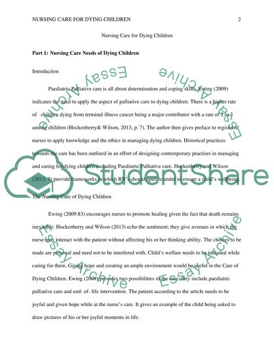 Expository essay questions