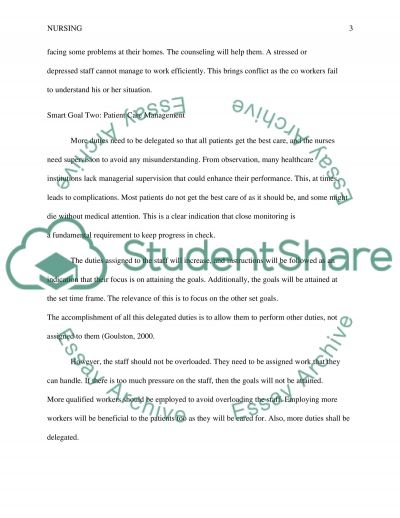 Evidence & Literature Overview Paper essay example