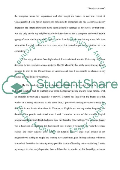 computer science essay topics research proposal topics in computer  computer science personal statement example topics and well