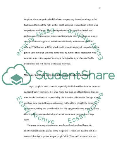 Expository essays healthy eating
