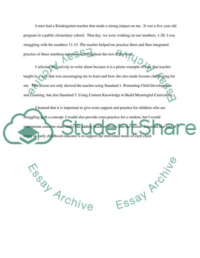 Journal 2 Essay Example | Topics and Well Written Essays