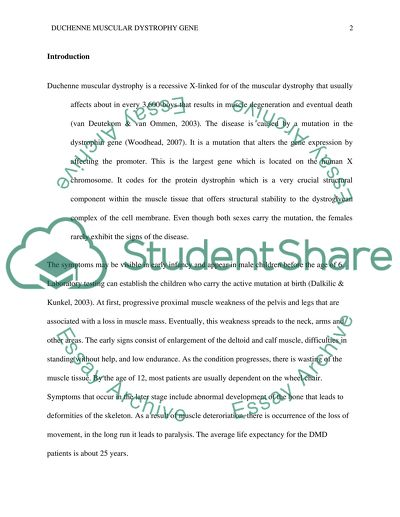 Research Project Paper