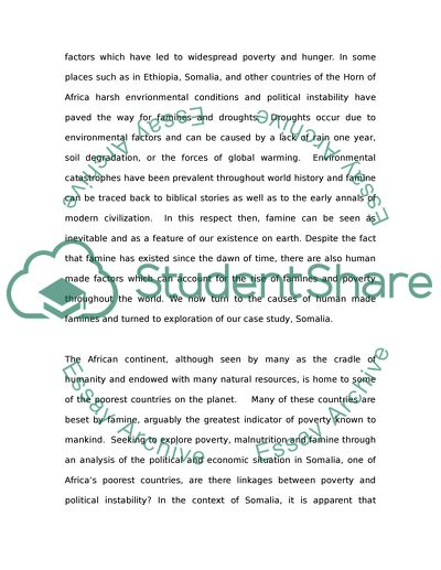 Essay Paper Generator Is Famine A Natural Phenomenon Essay About Healthy Lifestyle also Buy Essay Paper Is Famine A Natural Phenomenon Essay Example  Topics And Well  Science And Technology Essay Topics