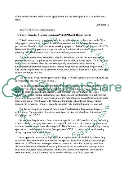 Discipline investigation assignment