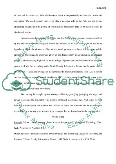 Narrative Essays Examples For High School Cause And Effect Capital Punishment Business Essay Examples also Modest Proposal Essay Ideas Cause And Effect Capital Punishment Essay Example  Topics And Well  Narrative Essay Thesis