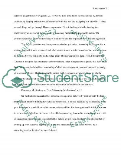 Knowledge is Power (Journal Entry) Essay example