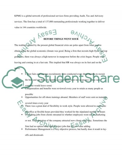 Human Resource Planning and Recruitment strategies essay example