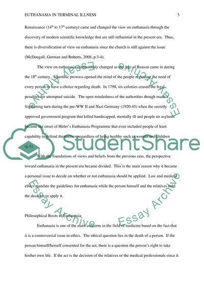 Impact of technology on customers essays