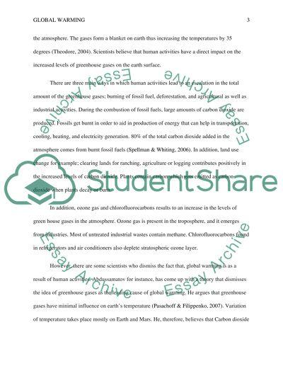 Are formal essays written in present tense