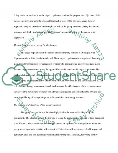 Nurses and groups Essay example
