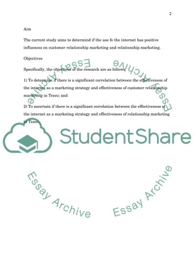 Research Plan essay example