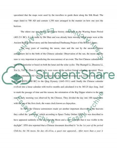 Culture essay example