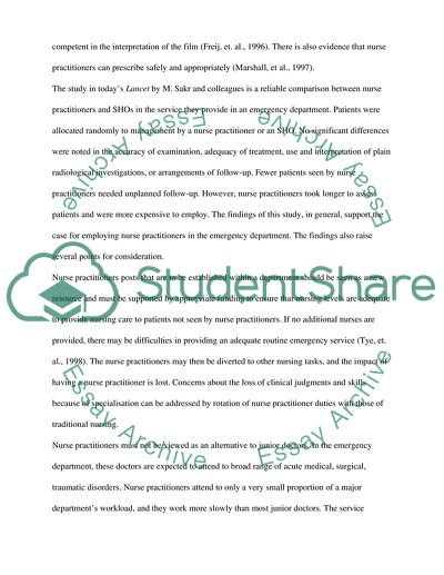 Example dissertation proposal psychology