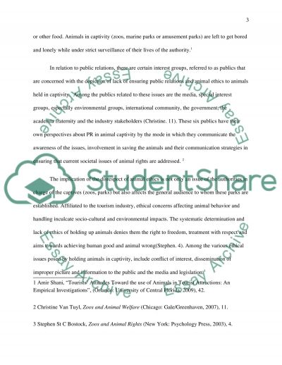Public Relations Assignment Essay example