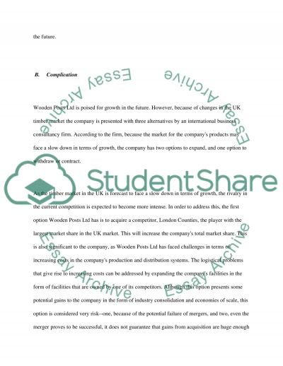 Managerial Finance assignment essay example