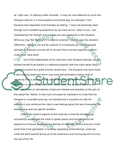 Direct Practice in Social Work essay example