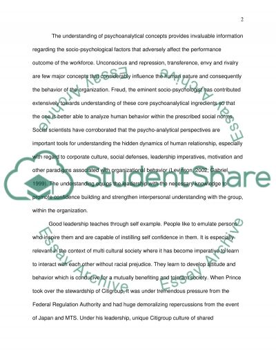Assignment1+2 essay example