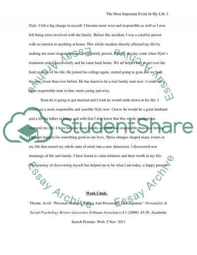 what gives my life meaning essay Essay tips: 7 tips on writing an effective essay however, this opportunity also gives you the advantage to choose a subject that is interesting or relevant to you first, define your purpose think about your life what is it that interests you.