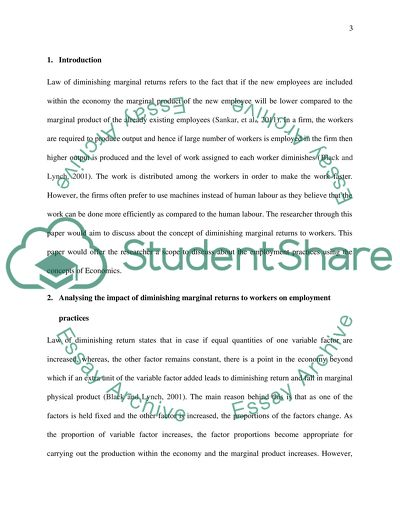 Proposal Example Essay Economics Essay Response Essay Thesis also Essay Paper Writing Economics Essay Example  Topics And Well Written Essays   Words Model English Essays