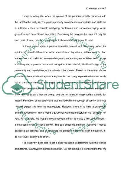 High School And College Essay The Perception Eassay What Is A Synthesis Essay also English Essay Introduction Example The Perception Eassay Essay Example  Topics And Well Written Essays  Business Management Essays