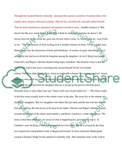 Conflict resolution case studies for students