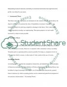 corporate social responsibility Essay example