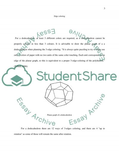 Origami essay example