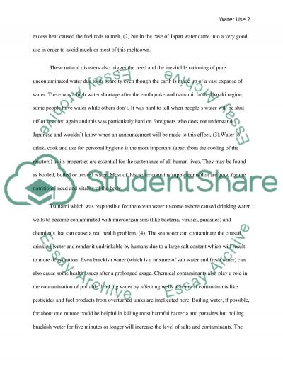 tsunami coursework View full lesson:   the immense swell of a tsunami can grow up to 100 feet, hitting speeds over 500 mp.