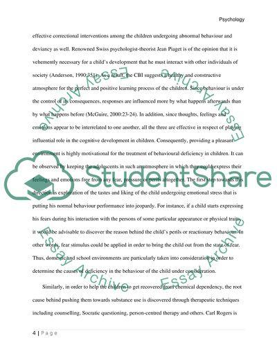 Cognitive Behavioral Interventions/Social Skills/ Collaboration
