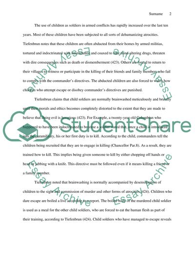 Using internet for research paper
