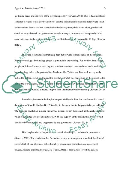 Informative Speech Essay Example | Topics and Well Written