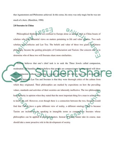 Great Gatsby Essay Thesis  English Essay Structure also Proposal Essay Topics Examples Multitopic Essay Covering Early And Late Greek Legacy  Words Argumentative Essay Proposal