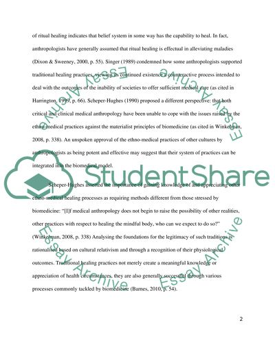 Gathering notes research paper