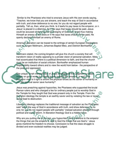 Liberation And Postcolonial Interpretations Of Matthew  Essay Liberation And Postcolonial Interpretations Of Matthew  Writing A High School Essay also Essay About Healthy Diet  Business Essay Writing Service