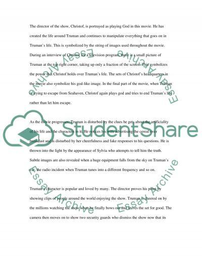 English experience through language essay example