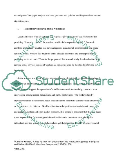 Essays On Importance Of English When Should The State Become Involved In Family Life Essay On The Yellow Wallpaper also Essays Papers When Should The State Become Involved In Family Life Essay A Thesis For An Essay Should