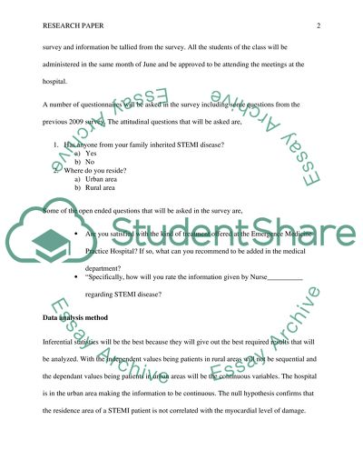 Examples of quantitative coursework - blogger.com