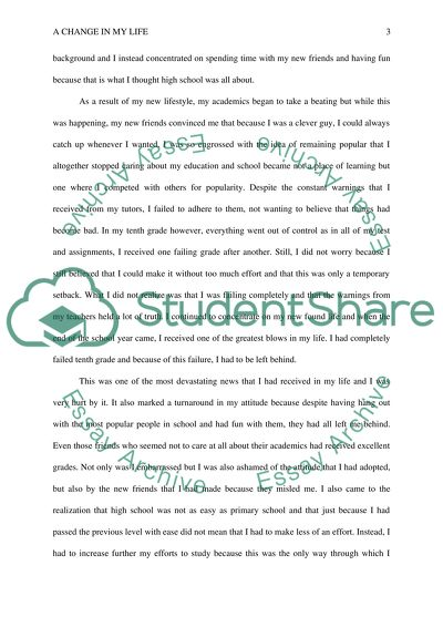 Become a better student essay